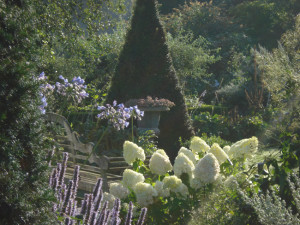 open tuin Aalden